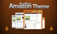 Exclusive AzonTheme – Amazon Affiliate WordPress Theme Template Coupon