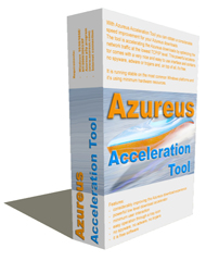 Azureus Acceleration Tool Coupon – 35% OFF