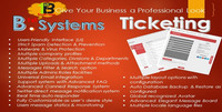 15% Off B1ST: A Premium PHP Ticketing System Sale Coupon