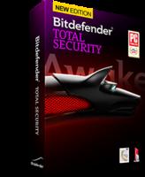 (BD)Bitdefender Total Security 2014 5-PC 1-Year Coupon