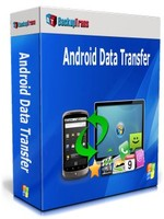 Backuptrans Android Data Transfer (Family Edition) Coupon Code
