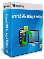 Backuptrans Android SMS Backup & Restore (Personal Edition) Coupon
