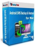Backuptrans Android SMS Backup & Restore for Mac (Personal Edition) Coupon Code