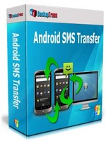 Backuptrans Android SMS Transfer (Family Edition) Coupon