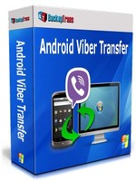 Backuptrans Android Viber Transfer (Personal Edition) Coupon Code