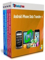 Backuptrans Android iPhone Data Transfer + (Business Edition) Coupon