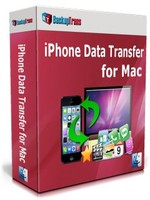 Unique Backuptrans iPhone Data Transfer for Mac (Business Edition) Coupon