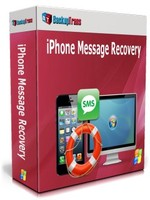 Backuptrans iPhone Message Recovery (Personal Edition) – Secret Coupon