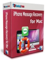 Backuptrans iPhone Message Recovery for Mac (Family Edition) – Secret Coupon