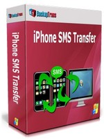 Backuptrans iPhone SMS Transfer (Family Edition) Coupon Code