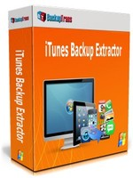 BackupTrans Backuptrans iTunes Backup Extractor (Business Edition) Discount