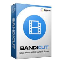 Bandicam – Bandicut Video Cutter Coupon