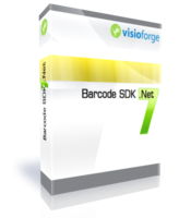 VisioForge Barcode SDK .Net – One Developer Coupon