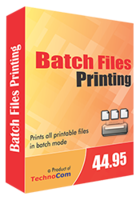 Batch Files Printing Coupon Code