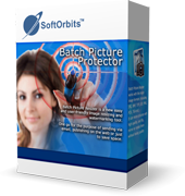 SoftOrbits – Batch Picture Protector Coupon Code
