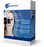SoftOrbits Batch Picture Resizer Coupon Sale