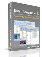 BatchRename Pro – 15% Discount
