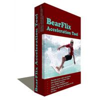 BearFlix Acceleration Tool Coupon – 35%