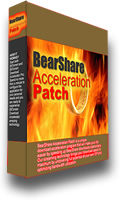 35% OFF BearShare Acceleration Patch Coupon Code