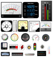 BeauGauge Instrumentation Suite Pro 6.x (1 Developer License) Coupon Code 15% OFF