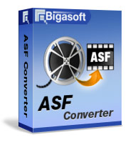 Bigasoft ASF Converter Coupon – 30% Off