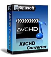 Bigasoft AVCHD Converter Coupon Code – 20% Off
