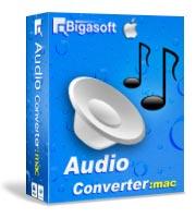 Bigasoft Audio Converter for Mac Coupon – 30% OFF