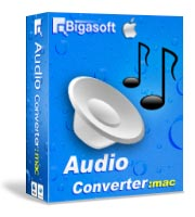 Bigasoft Audio Converter for Mac Coupon Code – 20%