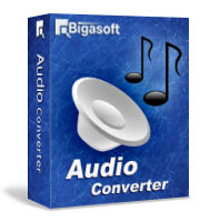 Bigasoft Audio Converter Coupon Code – 30%