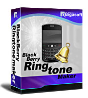 Bigasoft BlackBerry Ringtone Maker Coupon – 5% OFF