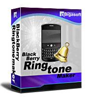 20% Bigasoft BlackBerry Ringtone Maker Coupon Code