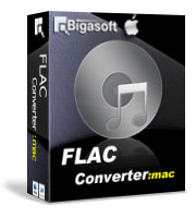 Bigasoft FLAC Converter for Mac Coupon Code – 15%