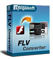 Bigasoft FLV Converter Coupon Code – 10%