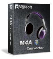 Bigasoft M4A Converter Coupon Code – 30%