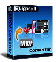 Bigasoft MKV Converter Coupon Code – 20%