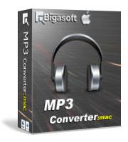 Bigasoft MP3 Converter for Mac Coupon – 10%