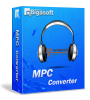 20% Bigasoft MPC Converter Coupon