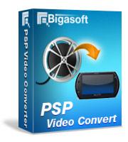 Bigasoft PSP Video Converter Coupon Code – 30%