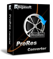 Bigasoft ProRes Converter Coupon – 15%