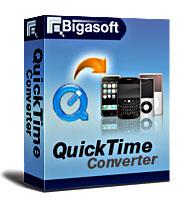 30% Bigasoft QuickTime Converter Coupon