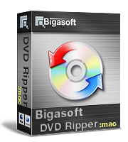 10% Off Bigasoft VOB Converter for Mac OS Coupon Code