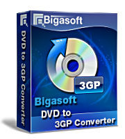 Bigasoft VOB to 3GP Converter for Windows Coupon Code – 20%