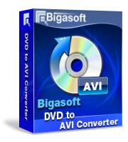 Bigasoft VOB to AVI Converter for Windows Coupon Code – 15%