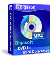 Bigasoft VOB to MP4 Converter for Windows Coupon – 10%