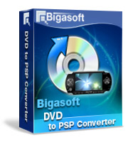 Bigasoft VOB to PSP Converter for Windows Coupon Code – 20%