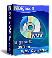 Bigasoft VOB to WMV Converter for Windows Coupon Code – 30%