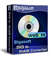 20% OFF Bigasoft VOB to WebM Converter for Windows Coupon Code