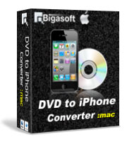 30% Off Bigasoft VOB to iPhone Converter for Mac OS Coupon