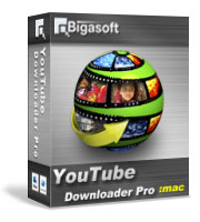 Bigasoft Video Downloader Pro for Mac OS Coupon Code – 30%