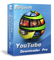 Bigasoft Video Downloader Pro for Windows Coupon Code – 30%